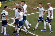 Катар – Аргентина – 0:2. Видео голов и обзор матча