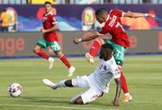 Марокко − Намибия − 1:0. Видео гола и обзор матча