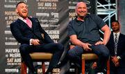 Президент UFC рассказал о будущем Конора Макгрегора