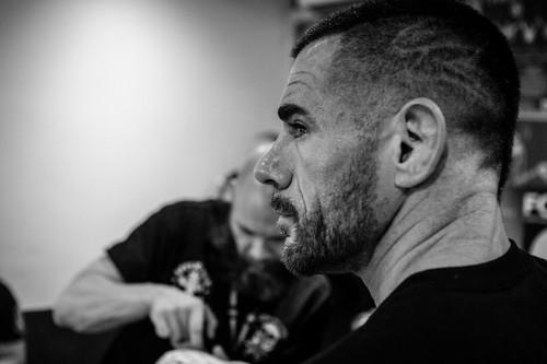 Bellator 223. Гегард Мусаси – Рафаэль Ловато. Видео боя