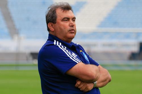 Вадим ЕВТУШЕНКО: «У сборной Украины хороший поул-позишн»