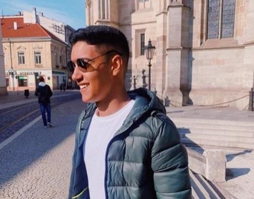 Львов намерен подписать 18-летнего бразильца Монтезельо