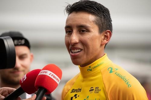Эган Берналь – победитель Тура Швейцарии-2019