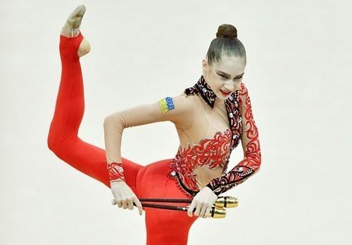 Влада НИКОЛЬЧЕНКО: «Европейские игры – репетиция перед Олимпиадой»