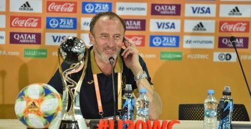 Олег ФЕДОРЧУК: «Петракову не было равных на ЧМ U-20»