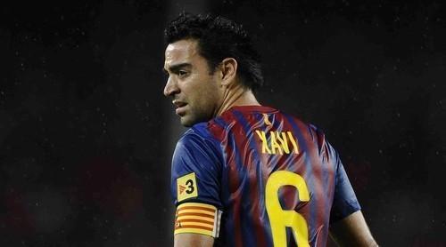 ХАВИ: «Мечтаю вернуться в Барселону в качестве главного тренера»