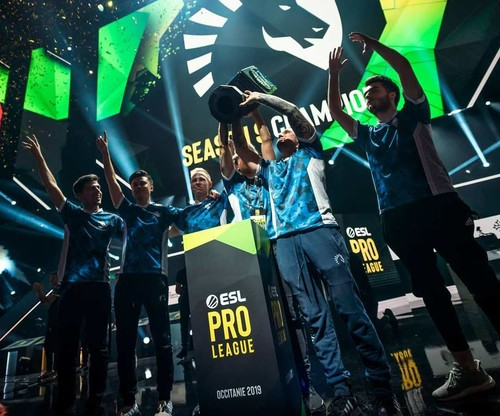 Team Liquid – чемпион ESL Pro League Season 9