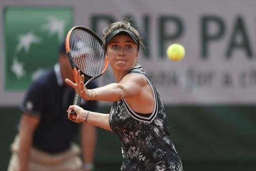 Рейтинг WTA. Свитолина, Цуренко и Ястремская теряют позиции