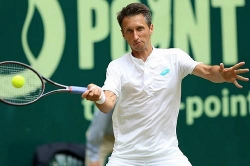 Рейтинг ATP. Стаховский опустился на 16 строчек