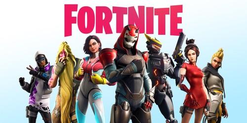 В мае Fortnite принес создателям 203 млн долларов прибыли