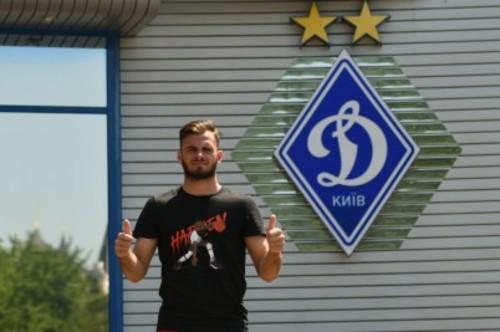 ОФИЦИАЛЬНО: Динамо продлило контракт с Булецой
