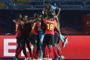 Кубок африканских наций. Тунис сыграл вничью с Анголой