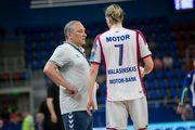 У чемпіонаті України з гандболу введений ліміт на легіонерів