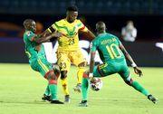 Кубок африканских наций. Сборная Мали разгромила Мавританию