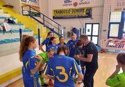 Украинские сборные U-17 стартовали с побед на международном турнире