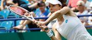Ализе КОРНЕ: «Со Свитолиной был нервный матч»