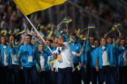 Україна залишилася четвертою в медальному заліку Європейських ігор