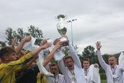 Студенческая сборная Украины в спарринге победила Десну