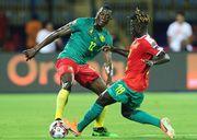 Камерун – Гвинея-Бисау – 2:0. Видео голов и обзор матча