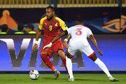 Кубок африканских наций. Гана не смогла обыграть Бенин