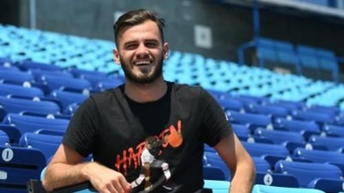 Сергей БУЛЕЦА: «Рад, что Хацкевич доверяет молодым ребятам»