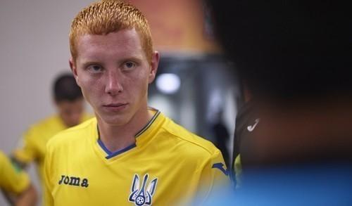 Ефим КОНОПЛЯ: «Хотелось бы играть в таком клубе, как Зинченко»