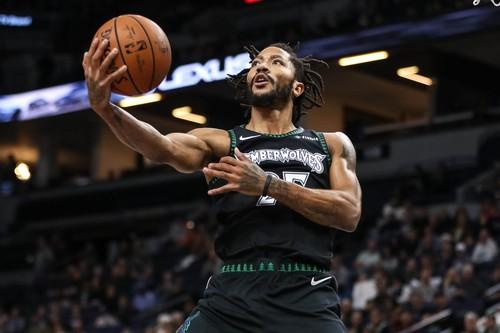 50 очков Деррика Роуза – лучший момент сезона в НБА