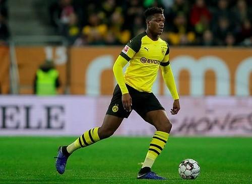 Арсенал хочет купить защитника Боруссии Дортмунд