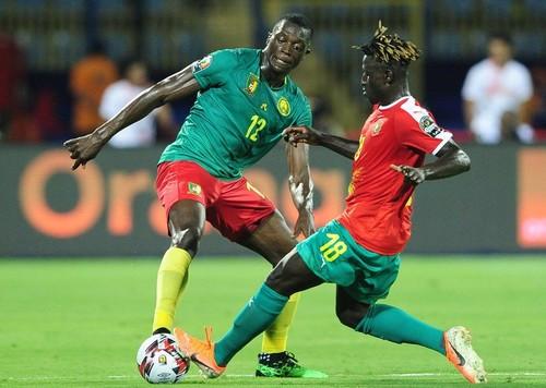 Кубок африканських націй. Камерун здолав Гвінею-Бісау