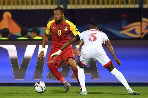 Кубок африканських націй. Гана не змогла обіграти Бенін