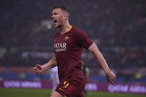Интер и Рома договорились о трансфере Джеко