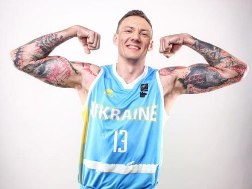 ЛИПОВЦЕВ: «Деньги зарабатываю в баскетболе 5х5. 3х3 – это для души»