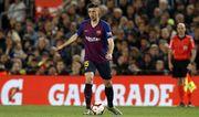 Сельта – Барселона – 2:0. Текстовая трансляция матча