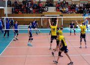 Локомотив сократил отставание в серии за право играть в Суперлиге