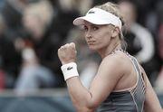 Прага. Тайхманн выиграла дебютный титул WTA
