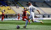 Заря – Мариуполь – 0:1. Видео гола и обзор матча