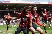 Борнмут – Тоттенхэм Хотспур – 1:0. Видео гола и обзор матча