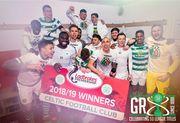 Селтик стал чемпионом Шотландии