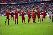 Бундеслига. Бавария сделала еще один шаг к титулу
