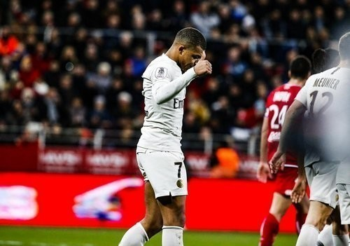 Мбаппе дисквалифицирован на три матча, против Неймара открыли дело