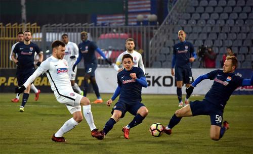 Заря – Мариуполь – 0:1. Текстовая трансляция матча