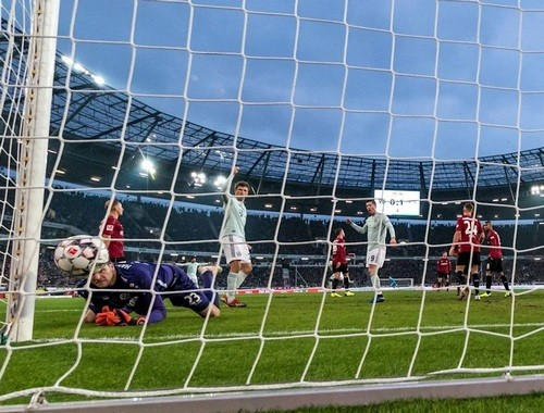 Баварія – Ганновер. Прогноз і анонс на матч чемпіонату Німеччини