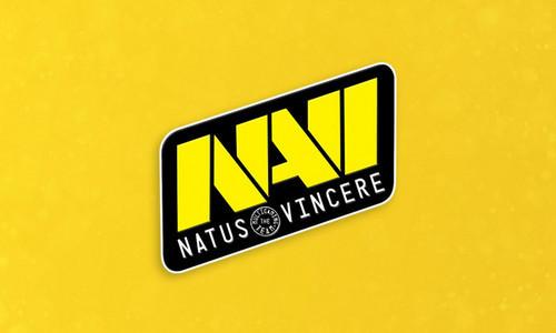 Natus Vincere открыли состав по Apex Legends