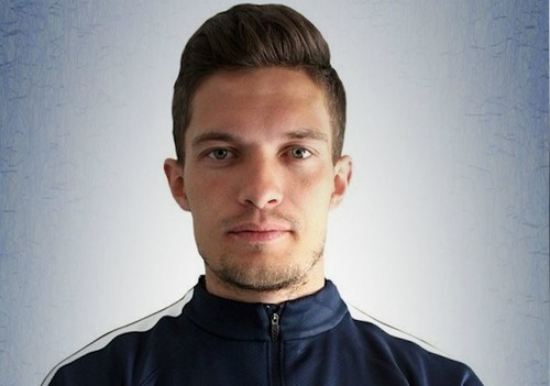 Эстонский тренер возглавил Минай