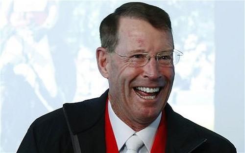 Рекордсмен Олимпийских игр завершил карьеру в 72 года