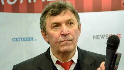 Украинец Степанищев возглавил жлобинский Металлург