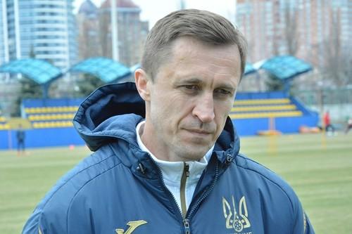 Сборная Украины U-15 сыграет три поединка в Армении