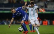 Венесуэла – Аргентина. Прогноз и анонс на матч 1/4 финала Копа Америка