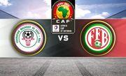 Кубок африканских наций. Мадагаскар минимально обыграл Бурунди