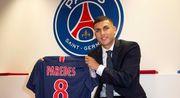 Паредес может продолжить карьеру в Милане